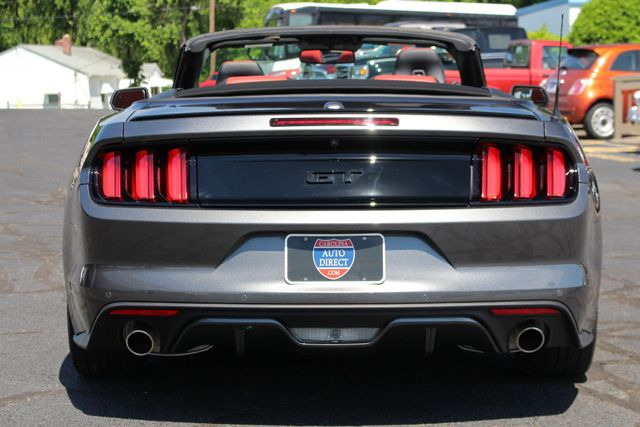 2016 Ford Mustang GT Premium - 401A-ACTIVE CRUISE-NAV-BLACK ACCENT! Mooresville , NC 18