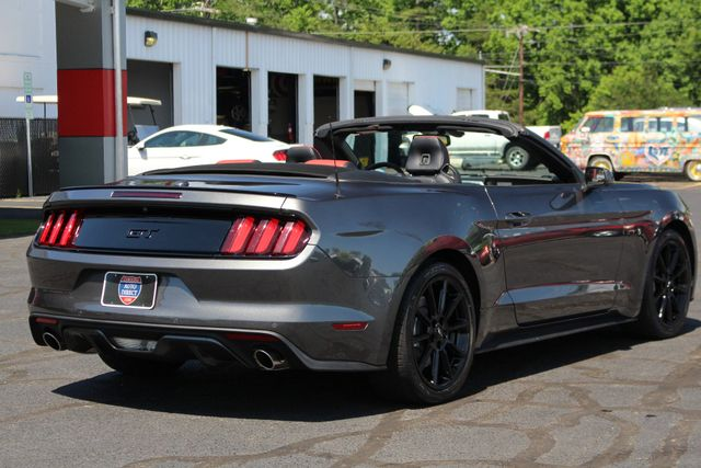 2016 Ford Mustang GT Premium - 401A-ACTIVE CRUISE-NAV-BLACK ACCENT! Mooresville , NC 27