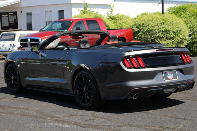 2016 Ford Mustang GT Premium - 401A-ACTIVE CRUISE-NAV-BLACK ACCENT! Mooresville , NC 28