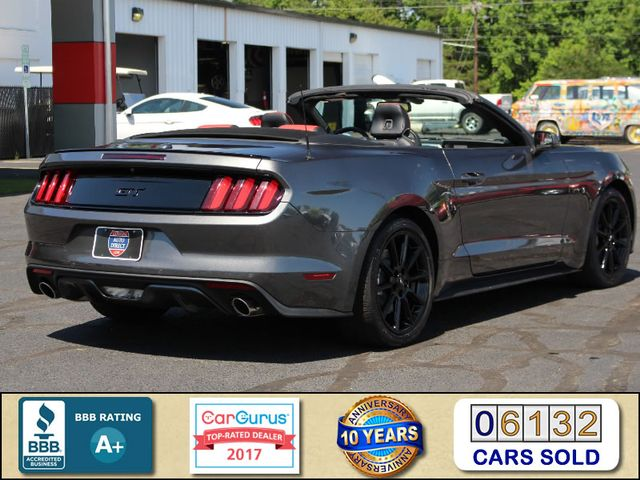 2016 Ford Mustang GT Premium - 401A-ACTIVE CRUISE-NAV-BLACK ACCENT! Mooresville , NC 2