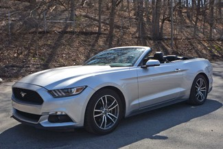 2016 Ford Mustang EcoBoost Premium Naugatuck, Connecticut