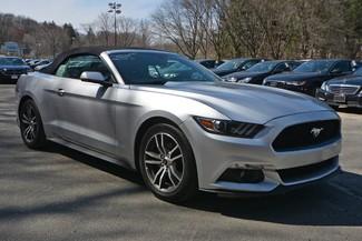 2016 Ford Mustang EcoBoost Premium Naugatuck, Connecticut 10