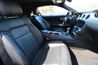 2016 Ford Mustang EcoBoost Premium Naugatuck, Connecticut 12