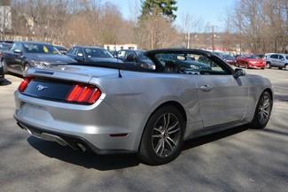 2016 Ford Mustang EcoBoost Premium Naugatuck, Connecticut 2