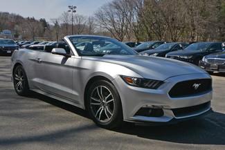2016 Ford Mustang EcoBoost Premium Naugatuck, Connecticut 3