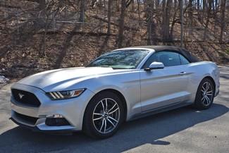 2016 Ford Mustang EcoBoost Premium Naugatuck, Connecticut 4