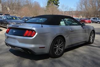 2016 Ford Mustang EcoBoost Premium Naugatuck, Connecticut 8