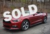 2016 Ford Mustang V6 Naugatuck, Connecticut