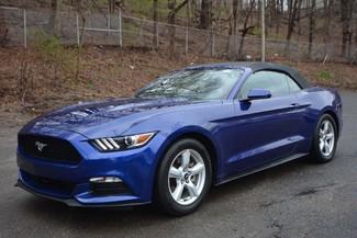 2016 Ford Mustang V6 Naugatuck, Connecticut 4
