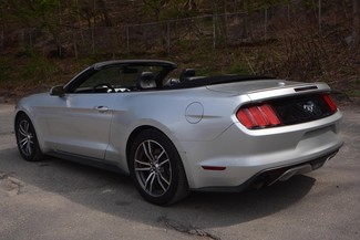 2016 Ford Mustang EcoBoost Premium Naugatuck, Connecticut 1