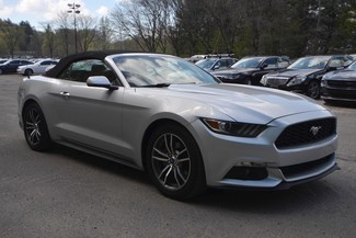 2016 Ford Mustang EcoBoost Premium Naugatuck, Connecticut 10