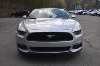 2016 Ford Mustang EcoBoost Premium Naugatuck, Connecticut 11