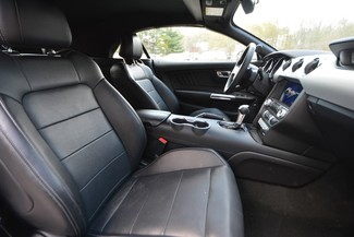 2016 Ford Mustang EcoBoost Premium Naugatuck, Connecticut 13
