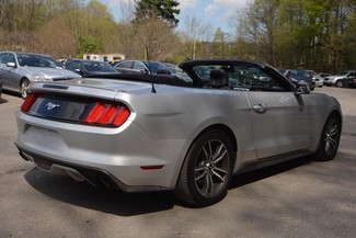 2016 Ford Mustang EcoBoost Premium Naugatuck, Connecticut 2