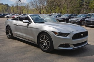 2016 Ford Mustang EcoBoost Premium Naugatuck, Connecticut 3