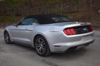 2016 Ford Mustang EcoBoost Premium Naugatuck, Connecticut 6
