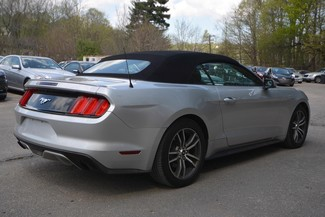 2016 Ford Mustang EcoBoost Premium Naugatuck, Connecticut 8