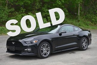 2016 Ford Mustang EcoBoost Naugatuck, Connecticut