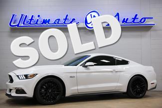 2016 Ford Mustang GT Premium Orlando, FL