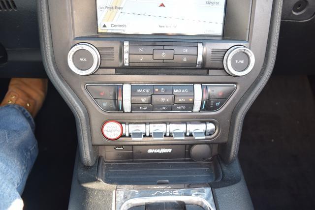 2016 Ford Mustang GT Premium Richmond Hill, New York 18