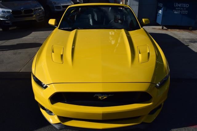 2016 Ford Mustang GT Premium Richmond Hill, New York 6