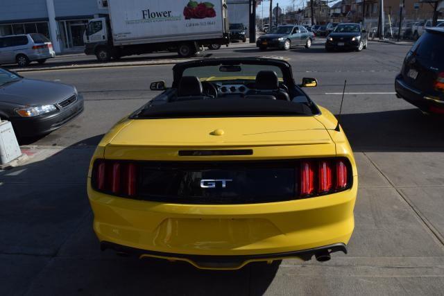 2016 Ford Mustang GT Premium Richmond Hill, New York 7