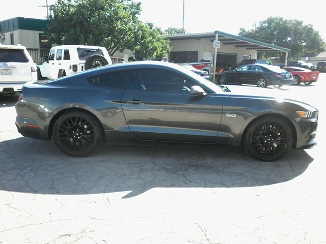 2016 Ford Mustang  GT Roush Supercharged San Antonio, Texas 4