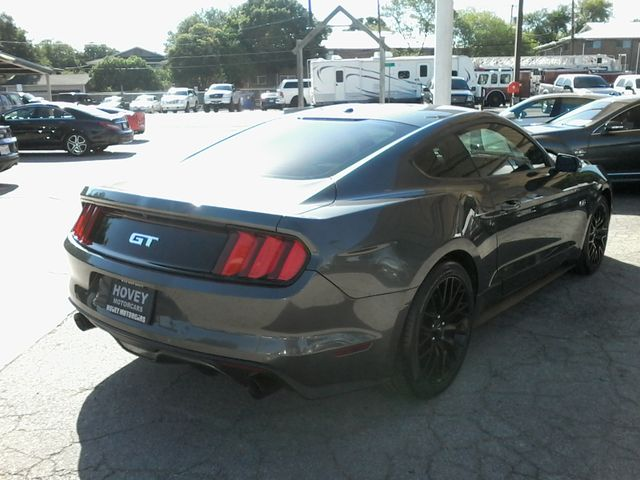 2016 Ford Mustang  GT Roush Supercharged San Antonio, Texas 5