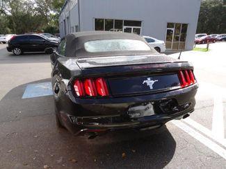 2016 Ford Mustang V6 SEFFNER, Florida 10