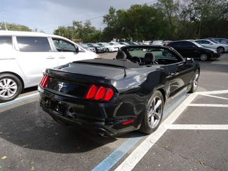 2016 Ford Mustang V6 SEFFNER, Florida 2
