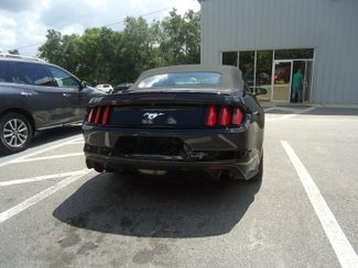 2016 Ford Mustang EcoBoost Premium Convertible SEFFNER, Florida 11