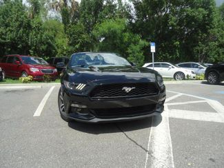 2016 Ford Mustang EcoBoost Premium Convertible SEFFNER, Florida 20