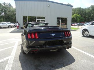 2016 Ford Mustang EcoBoost Premium Convertible SEFFNER, Florida 22