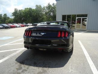2016 Ford Mustang EcoBoost Premium Convertible SEFFNER, Florida 24