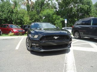2016 Ford Mustang EcoBoost Premium Convertible SEFFNER, Florida 7