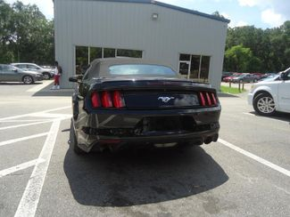 2016 Ford Mustang EcoBoost Premium Convertible SEFFNER, Florida 9