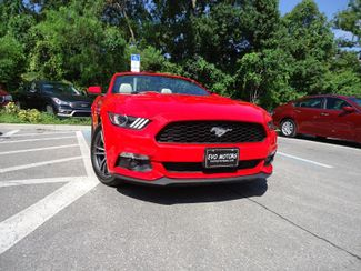 2016 Ford Mustang EcoBoost Premium Convertible SEFFNER, Florida 15