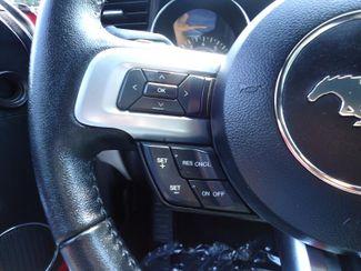 2016 Ford Mustang EcoBoost Premium Convertible SEFFNER, Florida 27