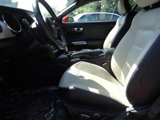 2016 Ford Mustang EcoBoost Premium Convertible SEFFNER, Florida 3