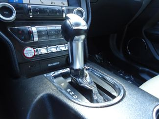 2016 Ford Mustang EcoBoost Premium Convertible SEFFNER, Florida 31