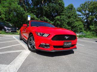 2016 Ford Mustang EcoBoost Premium Convertible SEFFNER, Florida 6