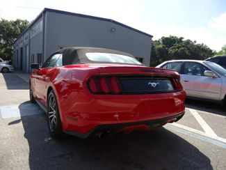 2016 Ford Mustang EcoBoost Premium Convertible SEFFNER, Florida 8