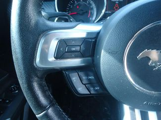 2016 Ford Mustang V6 3.7L CONVERTIBLE SEFFNER, Florida 19