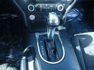 2016 Ford Mustang V6 3.7L CONVERTIBLE SEFFNER, Florida 21