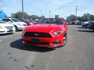 2016 Ford Mustang V6 3.7L CONVERTIBLE SEFFNER, Florida 25