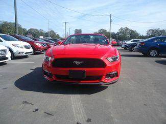 2016 Ford Mustang V6 3.7L CONVERTIBLE SEFFNER, Florida 26