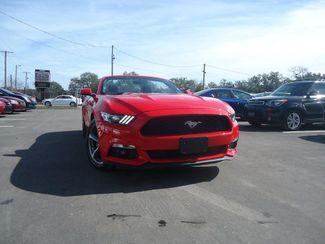 2016 Ford Mustang V6 3.7L CONVERTIBLE SEFFNER, Florida 27