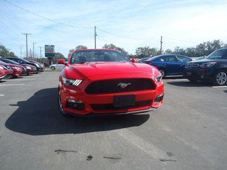 2016 Ford Mustang V6 3.7L CONVERTIBLE SEFFNER, Florida 28