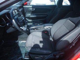 2016 Ford Mustang V6 3.7L CONVERTIBLE SEFFNER, Florida 3
