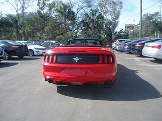 2016 Ford Mustang V6 3.7L CONVERTIBLE SEFFNER, Florida 32